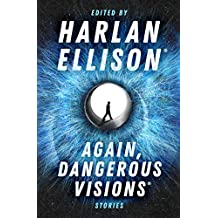 Again, Dangerous Visions: Stories (English Edition)