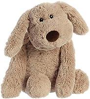 Aurora - Huggle Buddies - 13 英寸 Dexter The Huggable Dog 米色