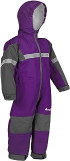 Oakiwear 儿童一体式防水越野防雨套装