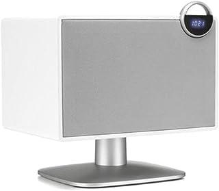 Jamo DS6 36 W 白色扬声器 - 扬声器 (通用,桌面/书架,7.62cm(3 英寸),2.5厘米,36瓦,55-18000 赫兹)