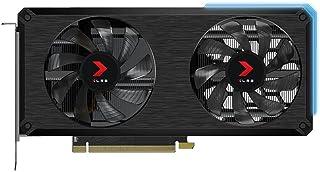 PNY 品牌 RTX 3060 12GB 双立人 XLR8 RGB VCG306012DFXPPB