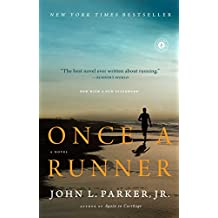 Once a Runner: A Novel (English Edition)