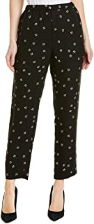 VINCE CAMUTO 女式印花套穿正装裤
