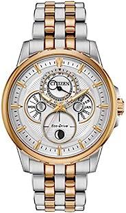 Citizen Watches BU0050-02L Calendrier