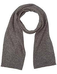 STINGROAD 羊绒围巾 CASHIMERE CONCEPT C/#GR灰色 均码