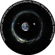 地球和月亮 - Sega Toys Homestar Classic/Flux/Original Planetarium 飞盘