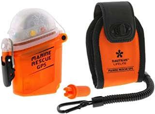 Ideations Nautilus Lifeline Marine GPS 带免费氯丁橡胶袋(价值 24.95 美元)
