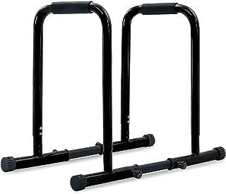 TIT COOPOPE 浸渍站 Dip Bar 平行杠 适用于家庭锻炼,500 磅承重能力