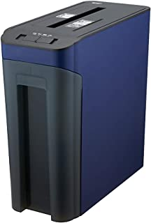Nakabayashi 中林 高保真 Schilda 静音 微型切割 2×10毫米 CD・DVD 5分割 藏青色