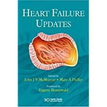 Heart Failure Updates (English Edition)