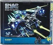 Snap Ships Gladius AC-75 Drop Ship