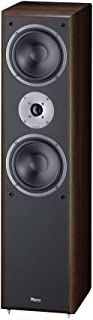 Magnat Monitor Supreme 802 高保真声道 HIFI发烧音箱 家用音响 家庭影院,摩卡色