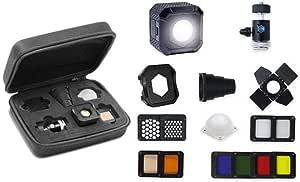 LUME Cube 照明套装 Plus+ (AIR Edition)