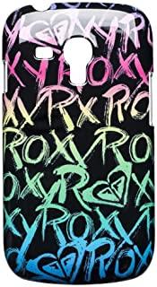 Roxy 保护壳 爵士黑色适用于三星 Galaxy S3 Mini I8190