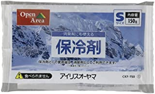 IRIS OHYAMA 爱丽思欧雅玛 保冷剂 柔软 CKF-150