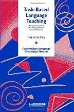 Task-Based Language Teaching (Cambridge Language Teaching Library) (English Edition)