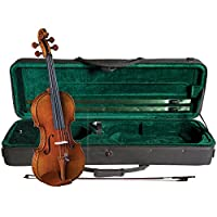 Cremona SV-800 系列小提琴服装,4/4 尺寸SV-800 4/4 Size