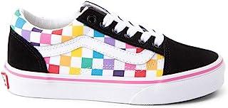 Vans 范斯 滑板鞋小童/大童
