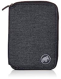 [猛犸象]MAMMUT (猛犸象) 拉链 钱包 Melange Zip Wallet Melange