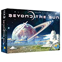 Beyond The Sun 戰略棋盤游戲,適合 2-4 名玩家,14 歲以上