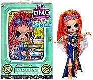 L.O.L.Surprise! 572985EUC OMG 舞蹈Doll-Character 4