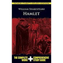 Hamlet Thrift Study Edition (Dover Thrift Study Edition) (English Edition)