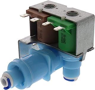 Edgewater Parts 2188746、AP5263471、PS3497634 冰机入口阀,与Whirlpool 冰箱兼容
