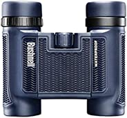 Bushnell 138005 H2O 8x25 毫米屋顶棱镜双筒望远镜
