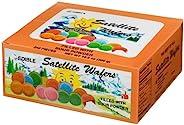 Gerrit Satellite Wafers 填充酸盐粉,240 片,盒装