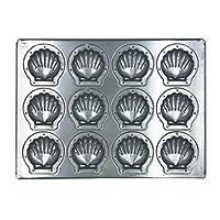 松永制作所 硅胶加工 银色迷你扇形桌面12P