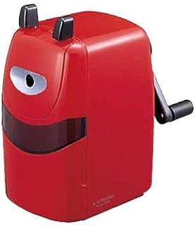 MITSUBISHI 三菱鉛筆 手動卷筆刀 KH-30 紅色 KH30.15