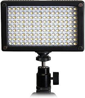 Genaray LED-6200T 车载灯电池和充电器套件 LED-6200T