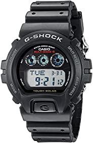 Casio Men's G-Shock GW6900-1 Tough Solar Sport W