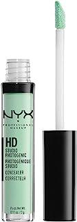 NYX 专业化妆 Had Photogenic 遮瑕膏 全套尺寸