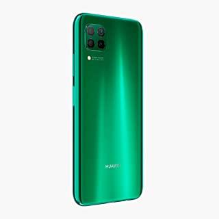 Huawei 华为 P40 Lite - 智能手机128GB,6GB 内存,双SIM,翡翠绿