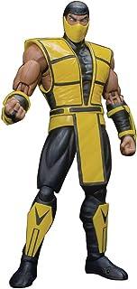 Storm Collectibles 1/12 蝎子角色模型 格斗之王3