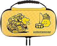 PowerA Nintendo Switch Lite 保护套件 - 黄色马里奥赛车