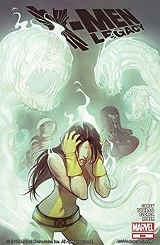 """X-Men: Legacy (2008-2012) #244 (English Edition)"",作者:[Mike Carey, Harvey Tolibao, Sandu Florea]"