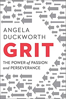 """""""Grit: The Power of Passion and Perseverance (English Edition)"""",作者:[Angela Duckworth]"""