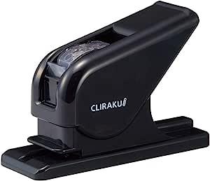 [Lihit lab.] 快速回形针夹持机 Cliraku