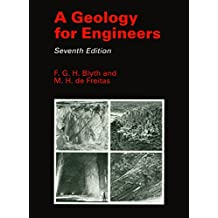 A Geology for Engineers (English Edition)