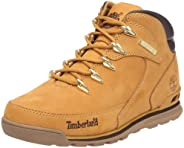 Timberland earthkeepers EURO 摇滚 hiker ,男式高帮靴