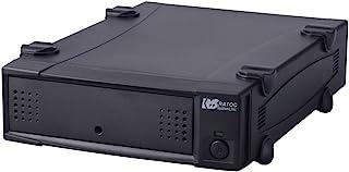 RATOC系统USB3.0/eSATA 5英寸驱动器盒 RS-EC5-EU3X