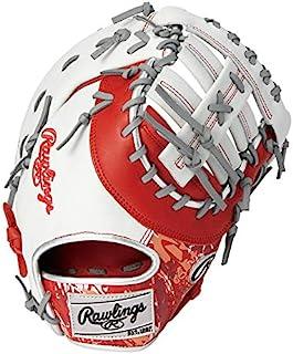 Rawlings 棒球用 成人用 手套 软式 HOH® HACKS CAMO [快打用] 11.75英寸 GR1HOM53