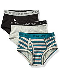 Calvin Klein 男童 内裤