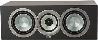 ELAC Uni-fi UC5 中心扬声器(成品缎面白柜,单个)CC U5-SB 超薄成品柜,黑色