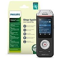 Philips 飛利浦 Voicetracer 錄音機 DVT2810 帶龍語音識別軟件
