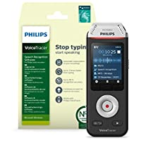 Philips 飞利浦 Voicetracer 录音机 DVT2810 带龙语音识别软件