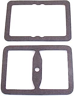 Nimiah 替换阀*器垫片套件可用于 275144S、235048S ,可用于旧型号、K241、K301、K321、K341(2 件装)