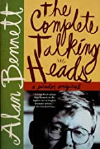 The Complete Talking Heads (English Edition)